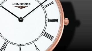 Longines Agassiz Quarz 33mm