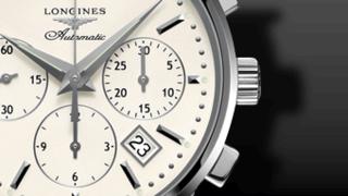 Longines Column Wheel Chronograph Automatik 40mm