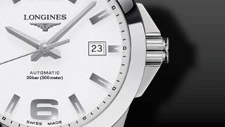 Longines Conquest Automatik 39mm
