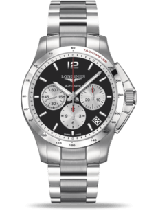 Longines Conquest Automatik Chronograph 44,5mm
