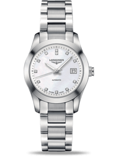 Longines Conquest Classic Automatik 29,5mm