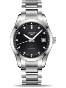 Longines Conquest Classic Automatik 40mm