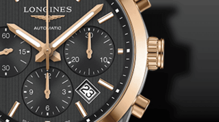 Longines Conquest Classic Automatik 41mm