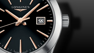 Longines Conquest Classic Quartz 29,5mm