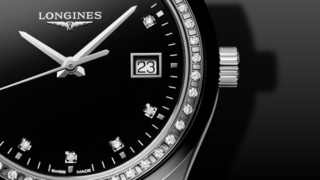 Longines Conquest Classic Quartz 36mm