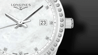 Longines Conquest Quarz 36mm