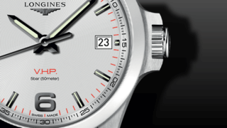 Longines Conquest V.H.P. 41mm