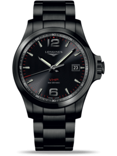 Longines Conquest V.H.P. 43mm
