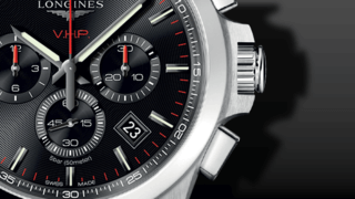 Longines Conquest V.H.P. Chronograph 44mm