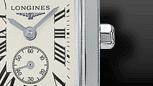 Longines DolceVita Quarz 19,8x24,5mm