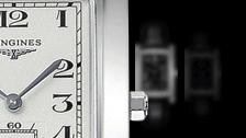 Longines DolceVita Quarz 26,3x32,1mm