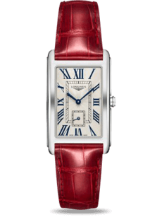 Longines DolceVita Quarz XL