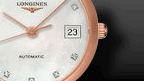 Longines Elegant Automatik 27,2mm