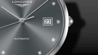 Longines Elegant Automatik 34,5mm