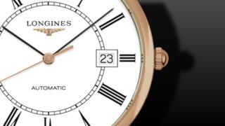 Longines Elegant Automatik 37mm