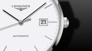 Longines Elegant Automatik 39mm