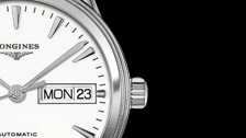 Longines Flagship Automatic Day Date