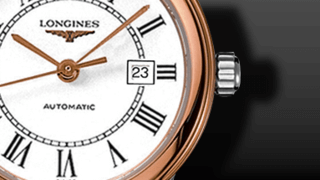 Longines Flagship Automatik 30mm