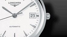 Longines Flagship Automatik 35,6mm