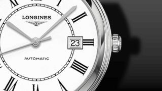 Longines Flagship Automatik 38,5mm