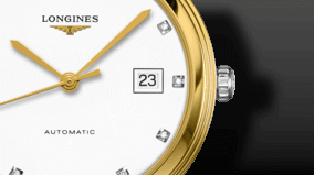 Longines Flagship Automatik 38,5mm