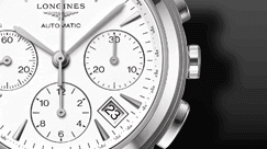 Longines Flagship Automatik 39mm