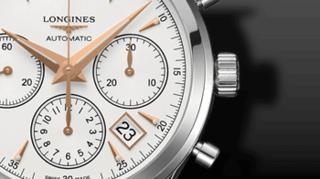 Longines Heritage Automatik Chronograph 41mm