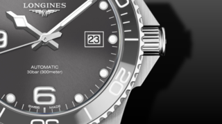 Longines HydroConquest Auto 41mm