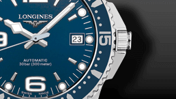 Longines HydroConquest Automatik 29,5mm