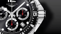 Longines HydroConquest Automatik Chronograph 41mm