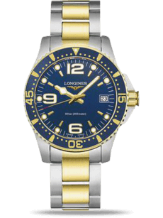 Longines HydroConquest Quarz 34mm