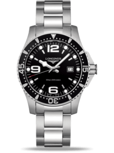 Longines HydroConquest Quarz 39mm