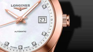 Longines La Grande Classique Automatik 29,5mm