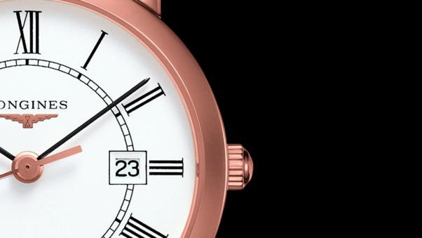 Longines La Grande Classique Automatik 29mm