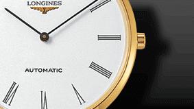 Longines La Grande Classique Automatik 34mm