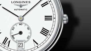 Longines La Grande Classique Automatik 38,5mm