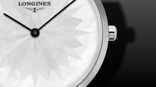 Longines La Grande Classique Quarz 29mm