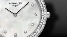 Longines La Grande Classique Quarz 31mm