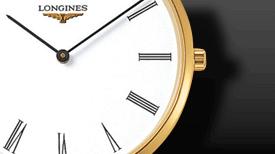 Longines La Grande Classique Quarz 33mm