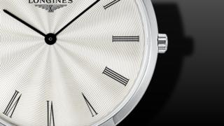 Longines La Grande Classique Quarz 36mm