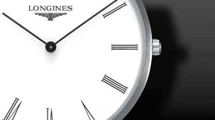 Longines La Grande Classique Quarz 37mm