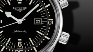 Longines Legend Diver 36mm
