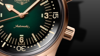 Longines Legend Diver 42mm