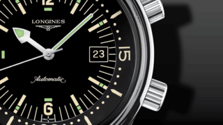 Longines Legend Diver Automatik 42mm