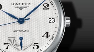 Longines Master Automatik Gangreserve 42mm