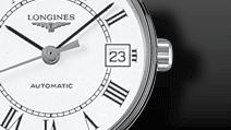 Longines Présence Automatik 25,5mm