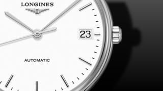 Longines Présence Automatik 34,5mm