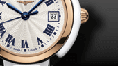 Longines PrimaLuna Quarz 26,5mm