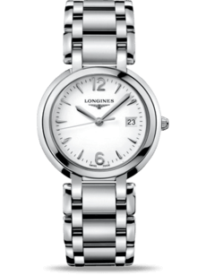 Longines PrimaLuna Quarz 34mm