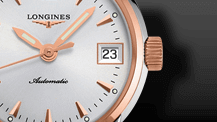Longines Saint-Imier Automatik 26mm